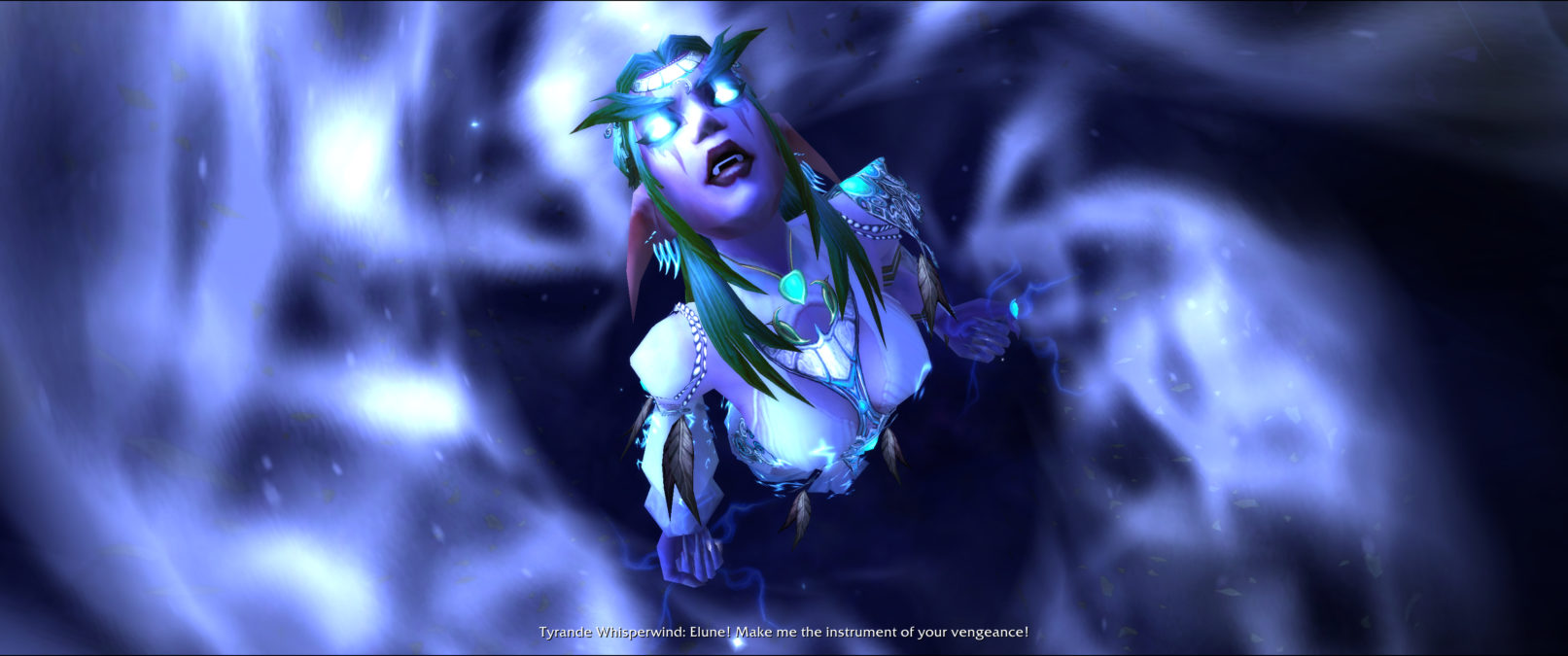 Tyrande's Ascension 03