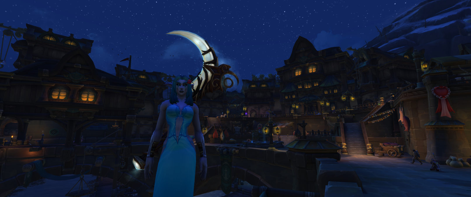 Love is in the Air Boralus